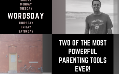Two of the Most Powerful Parenting Tools Ever!
