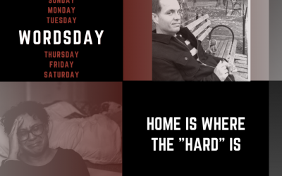 """Home is Where the """"Hard"""" is"""