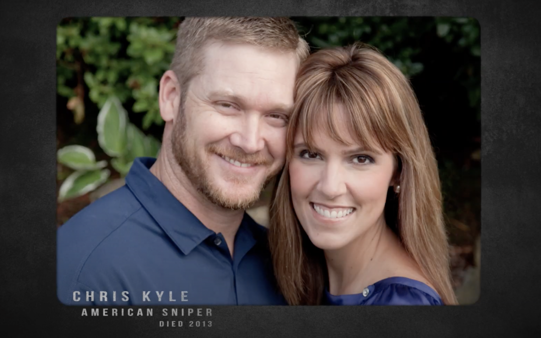 About Chris Kyle Frog Foundation