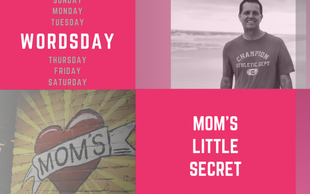 Mom's Little Secret